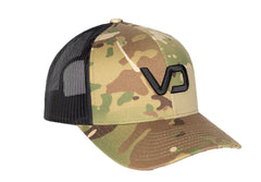MultiCam Ball Cap