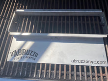 Load image into Gallery viewer, D'Abruzzo Gas Grill Top