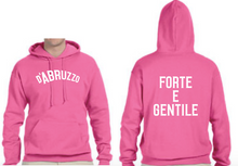 Load image into Gallery viewer, D'Abruzzo x Breast Cancer Awareness Gear