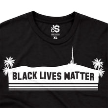Load image into Gallery viewer, BLM Palm Tree Shirt