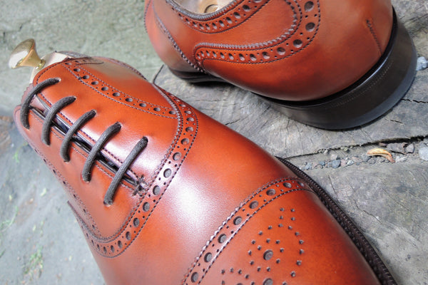 New Selection of Brogues