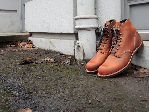 Allsidige Red Wing Sko