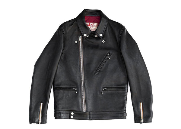 RESTOCK: ADDICT CLOTHES LEATHER JACKETS