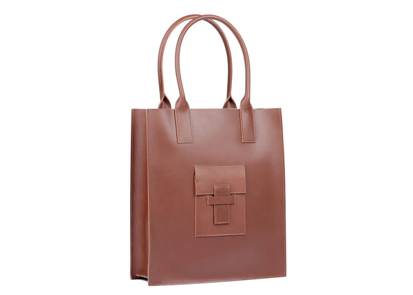 Barbara Czapran  - Bag - Brown