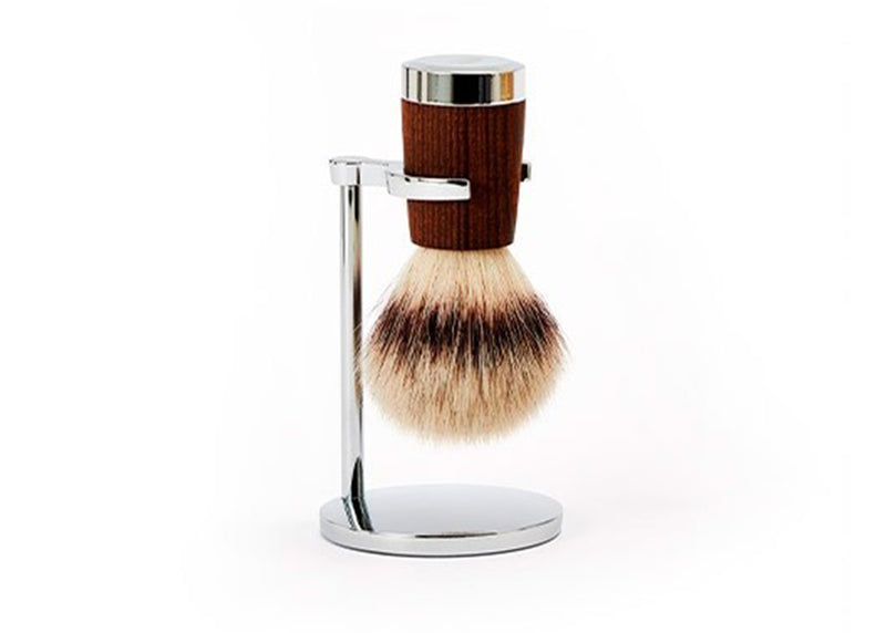 MUSGO REAL SHAVING BRUSH HOLDER