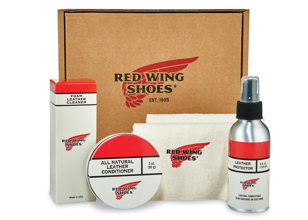 97096 - Oil Tanned Leather Care Kit