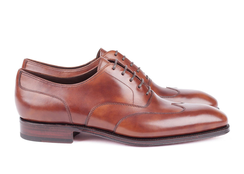 10089 - Oxford - Museum Brown