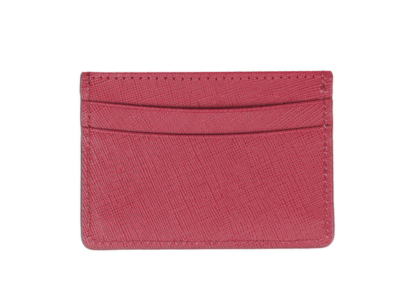 Card Holder - L - Red