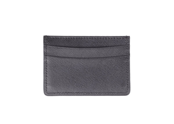 Card Holder-L - Black 13