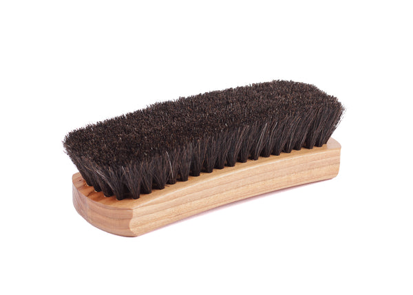 Alden Polish Brush - Large - Black