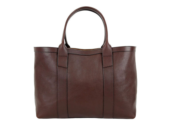 Working Tote - Medium - Chocolate