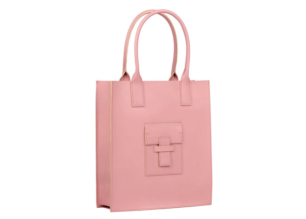 Barbara Czapran - Bag - Rose