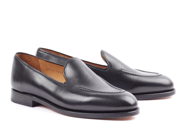 1931 - Loafer - Black