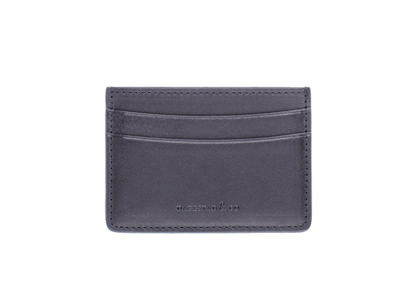 Card Holder - Dark Blue