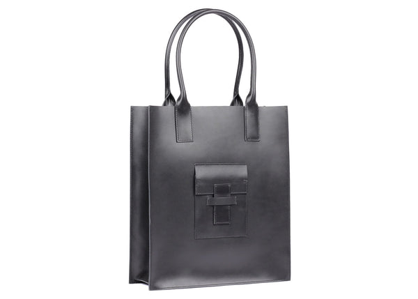 Barbara Czapran  - Bag - Black