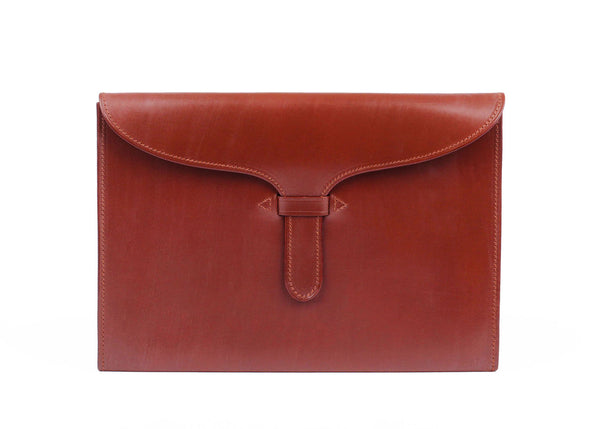 Tongue Folio - M - Chestnut