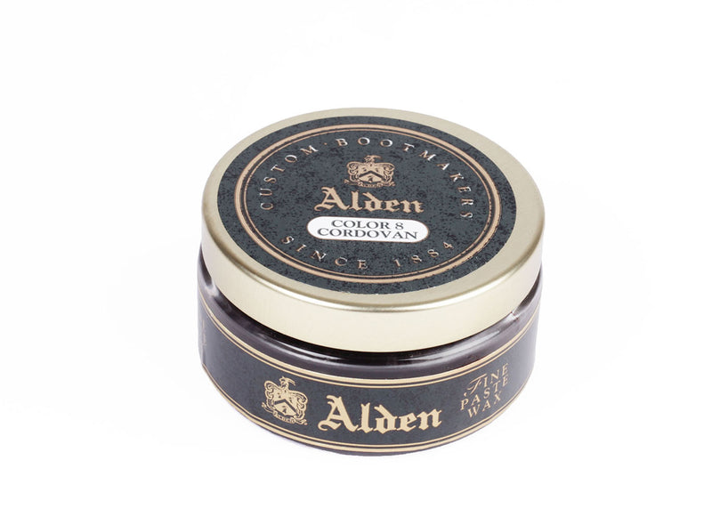 Alden Fine Paste Polish - Color 8