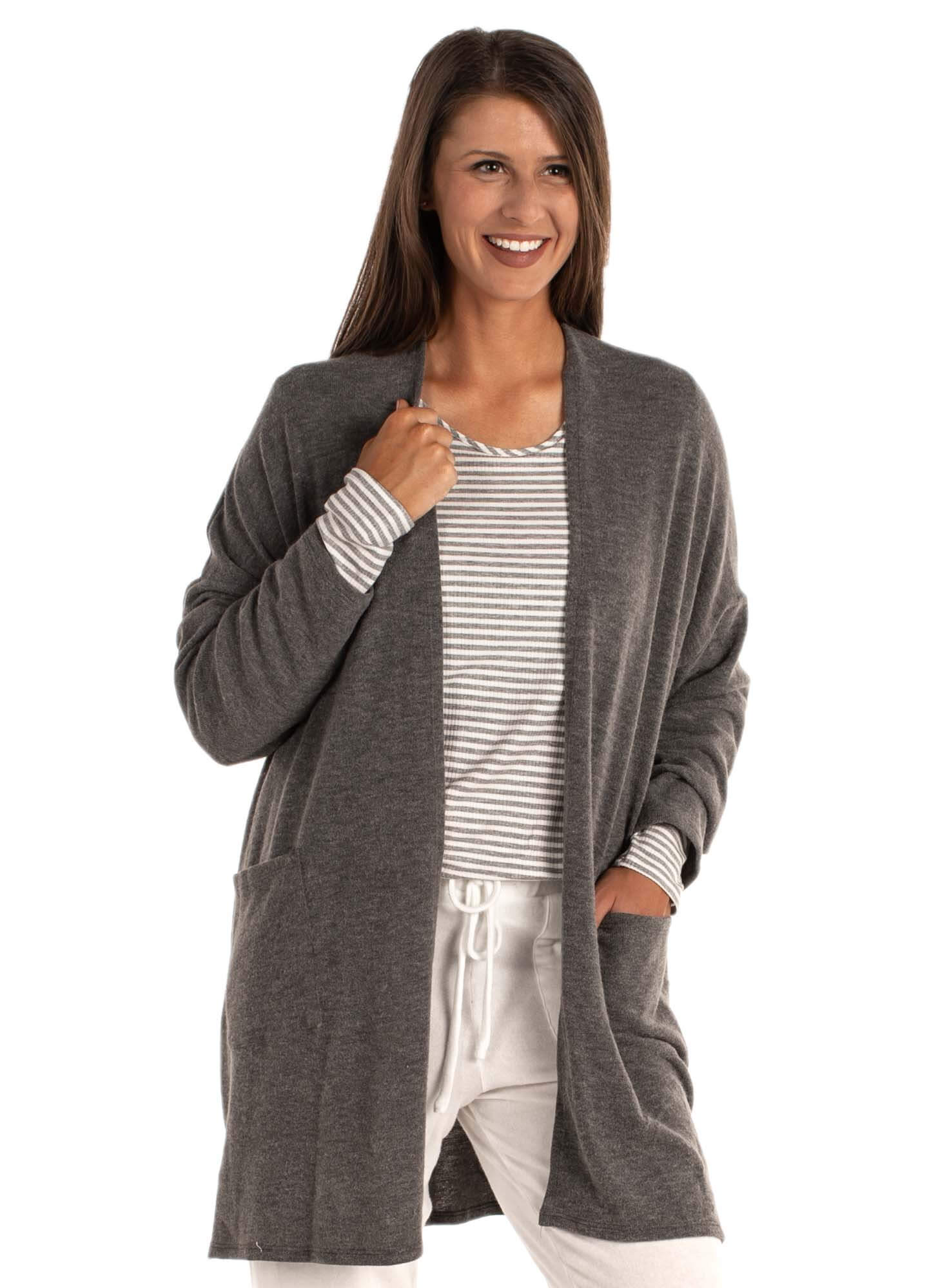 Michael Sweater Knit Cardigan