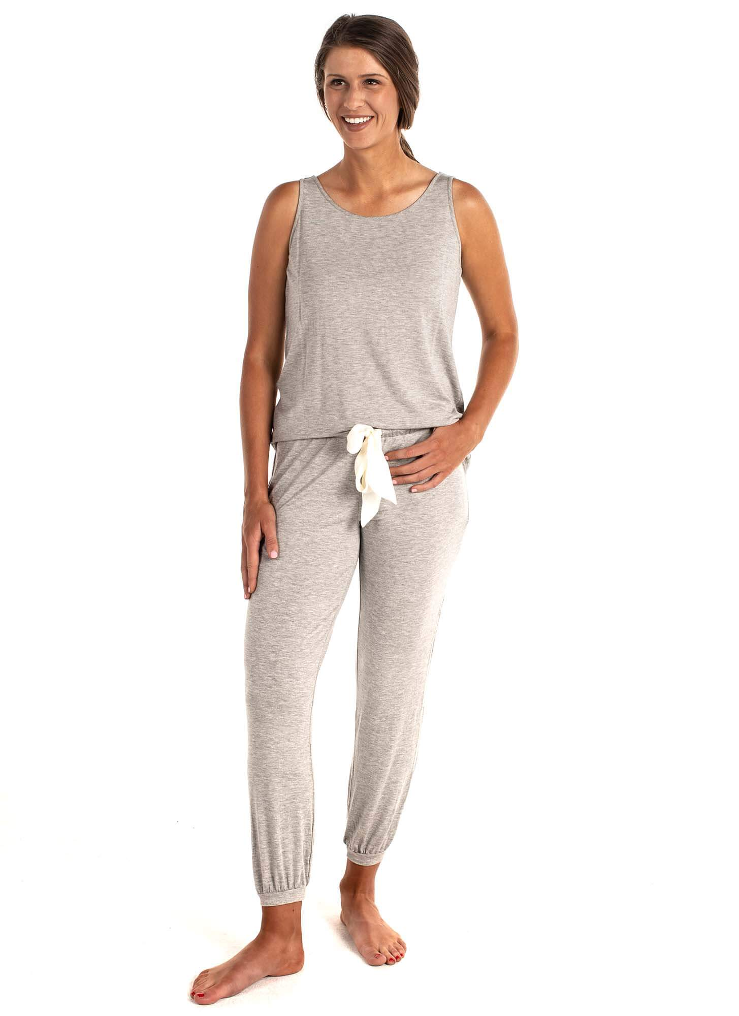 heather Lounge Jogger Pants