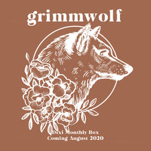 Load image into Gallery viewer, Grimmwolf [Wolf Inspired Box]