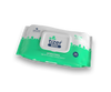 40ct Soft Pack Alcohol Sanitizing Wipes