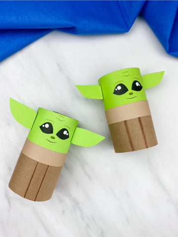 Amazing Toilet Paper Crafts