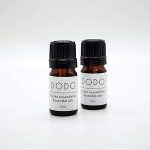 Dodo - Synergie d'huiles essentielles