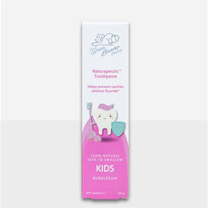 Dentifrice Naturapeutique Enfants - Gomme Balloune