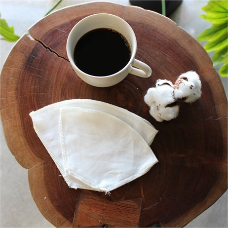 Reusable coffee filters - Cone