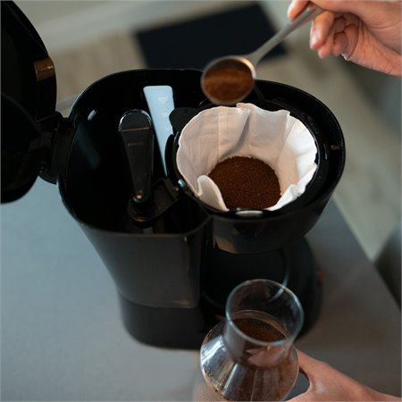 Reusable coffee filters - Basket
