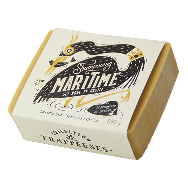 Barre Shampoing - Maritime