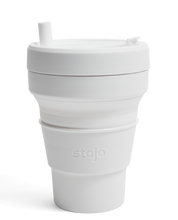 Load image into Gallery viewer, Stojo Collapsible Cup