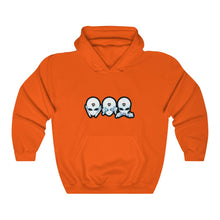 Load image into Gallery viewer, C.O.S.S No Evil Hoodie
