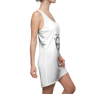 C.O.S.S  ET Racerback Dress
