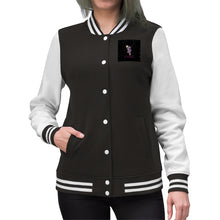 Load image into Gallery viewer, C.O.S.S AstroQueen Women's Varsity Jacket