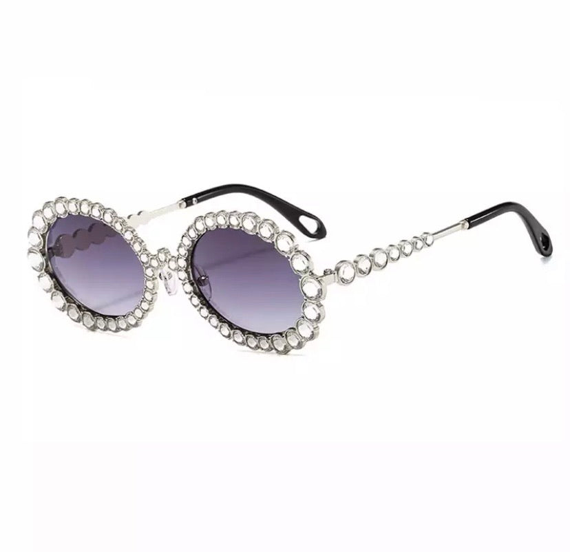 Eye-ce Me Out Sunnies
