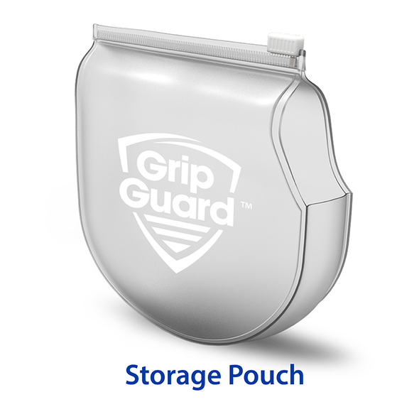 Grip Guard – Touch Protector Kit