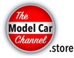 The Model Car Channel Store