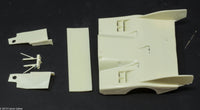 1/24 Porsche 956 Short-Tail resin conversion for Tamiya kits