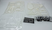 1/24 Revell/Fujimi Ford GT-40 MKII PARTS ONLY - No Body only parts - Bargain Bin