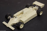 1/25 1981 Wildcat VIII Indy resin scale kit