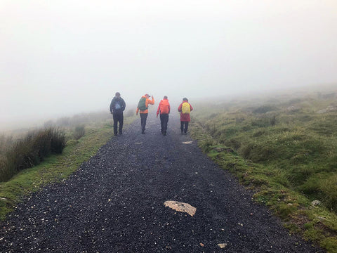 Dartmoor Explore Mountains for The Mind Eversfield Organic