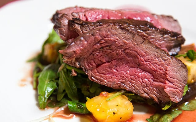 organic meat delivery, everfield organic wild game