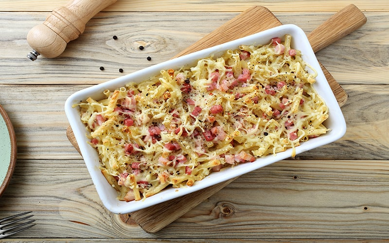 organic mac and cheese recipe christmas leftovers