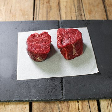 PFLA Certified Beef Fillet Steaks