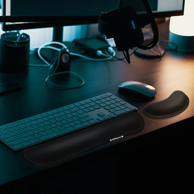 Exclusive Wrist Pad