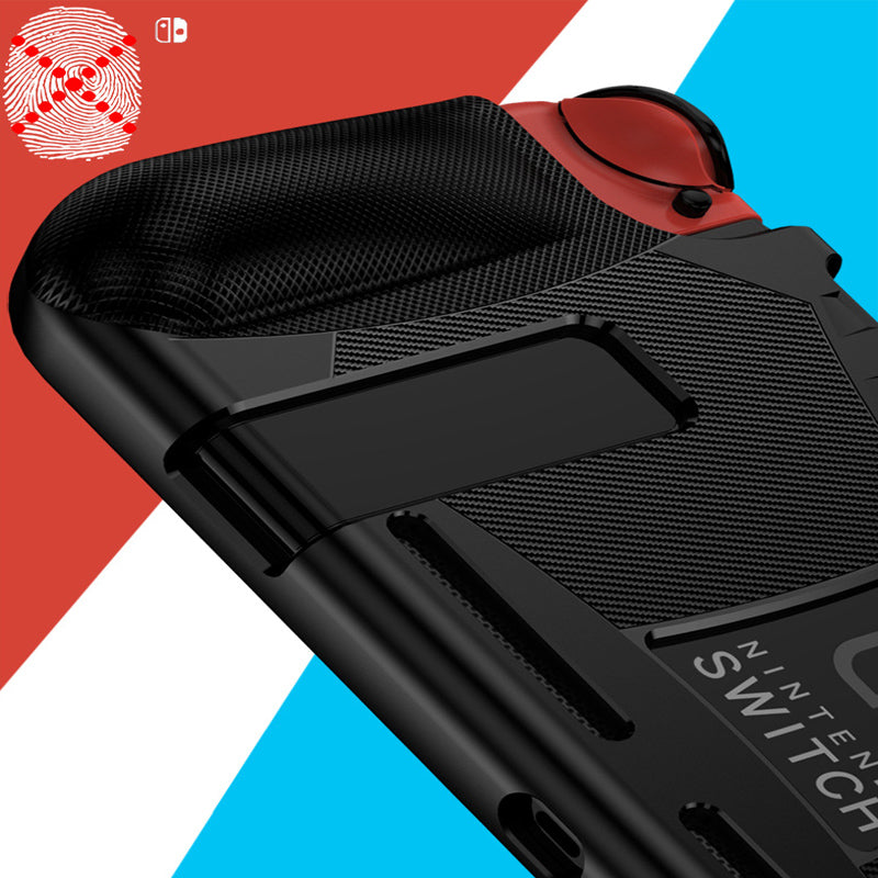 Silicone TPU Shock Proof Protection Case