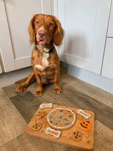 Giant Personalised Cookie
