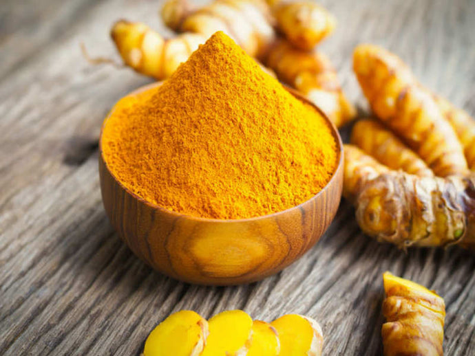 Is Turmeric and CBD Oil Good For You?
