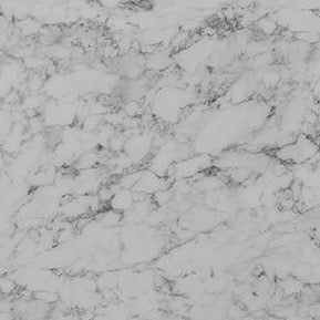 Sibu Matt finish white marble sheet 2600 x 1000 mm